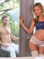 Karla Kush In Two Cocks For Karla ::: X Art :::