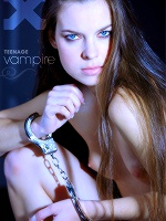 Milla Teenage Vampire - Photo 12